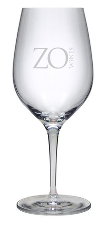 Zo Wine Glass